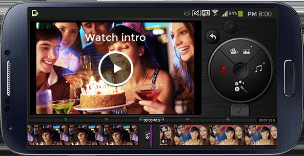 premium video editor